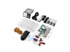 tattoo equipment learn about